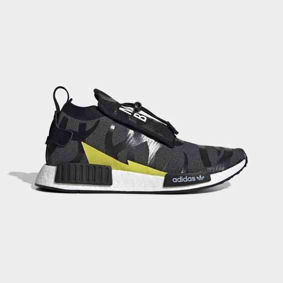 Zapatillas adidas Originals Nmd Stealth Neighborhood Bape