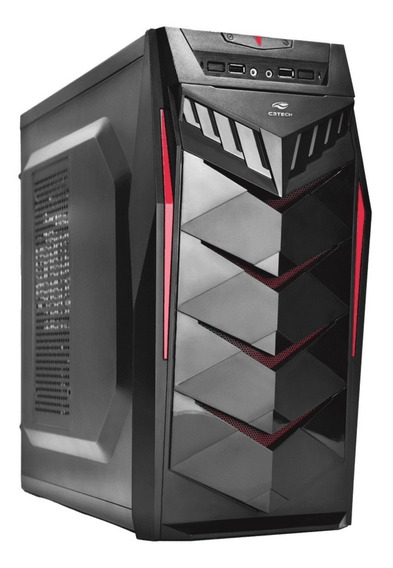 Pc Gamer Core I5 8gb Ram Gtx 750ti Gddr5 2gb Ssd 120gb