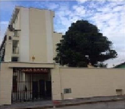 Condomínio Fechado Para Venda Em São Paulo, Vila Matilde, 1 Dormitório, 1 Banheiro - 2301_1-889472