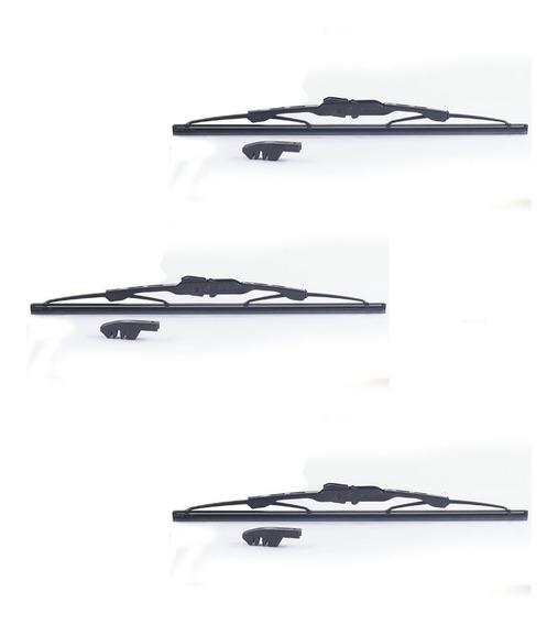 Palhetas Limpador Parabrisa Dianteiro Mercedes Classe A 160