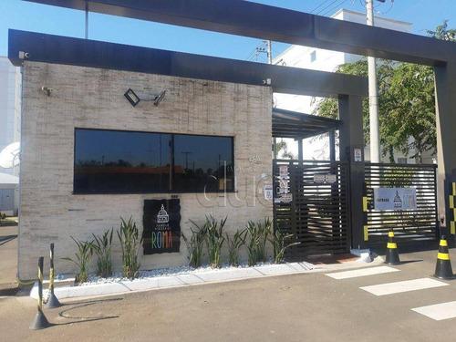 Apartamento Com 2 Dormitórios À Venda, 45 M² Por R$ 100.000,00 - Bongue - Piracicaba/sp - Ap4393