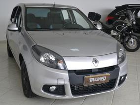 Renault Sandero Expression 1.0 16v Apenas 48 Mil Km
