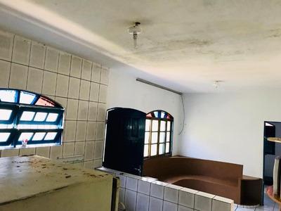 Casa Em Mongaguá - Itaóca - 1543 - 34142638
