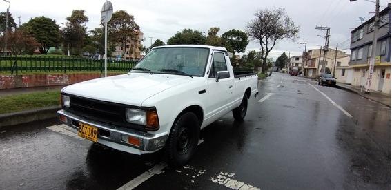 Nissan D 21 D21