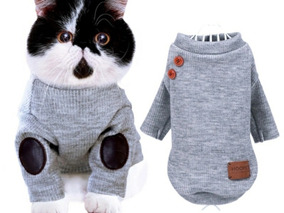 Roupa Pet Hoopet Gato Cachorro Alta Qualidade Xg