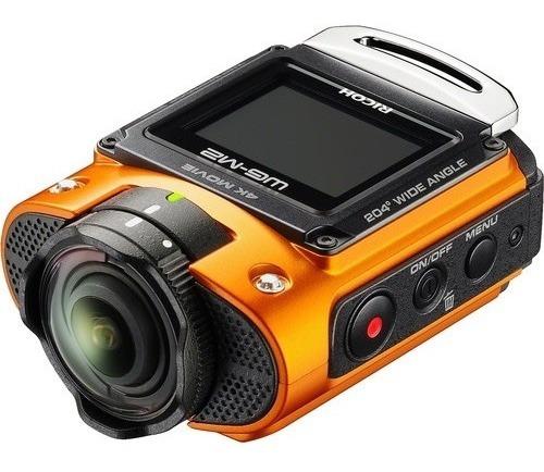 Ricoh Wg-m2 Action Camera Frete Grátis