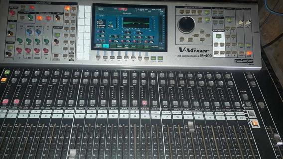 Mesa Roland V.mixer M-400 Digital