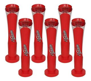 Torre Cerveza Beer Dispenser Victoria 5 Lts. Triton 6 Pack