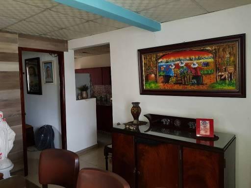 Vendo Casa En San Miguelito Vía Roosevelt $53,000