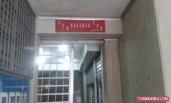 Oficinas En Alquiler En El Centro De Barquisimeto, Lara
