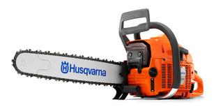 Motosierra Husqvarna 288 Xp / 5,9hp - Cilin 87cm3 Nueva 30