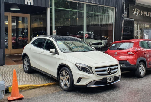 Mercedes Benz Gla 250 4matic - Motum