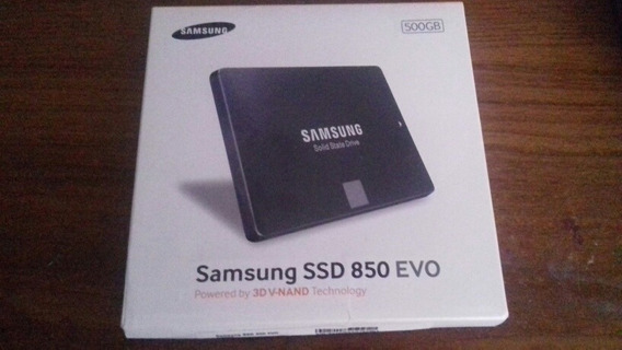 Samsung Gamers Disco Duro Solido 500gb Laptop Remate Saldo