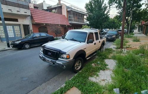 Ford Ranger 2.8 Xl I Dc 4x2 Plus L04 2005