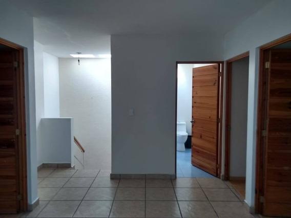Casa En Renta Sendero De La Ternura, Milenio 3ra Sección