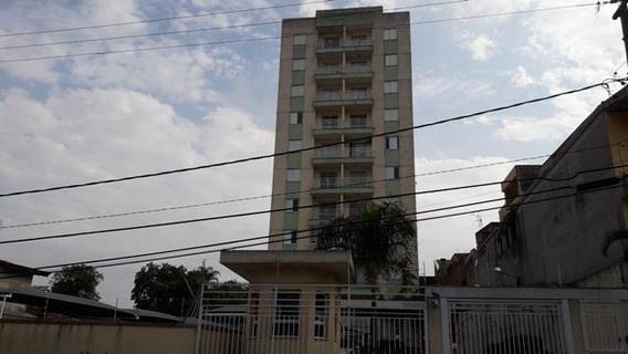 Apartamento Em Itaquera, São Paulo/sp De 52m² 2 Quartos À Venda Por R$ 270.000,00 - Ap233376