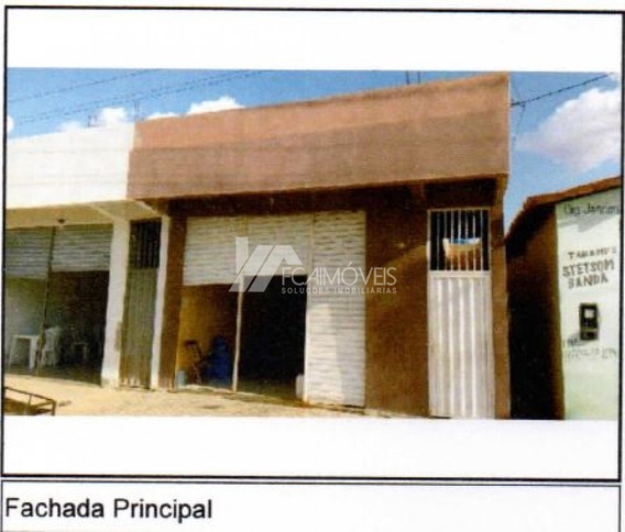 Av Wall Ferraz, Centro, Paulistana - 530967
