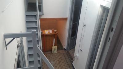 Apartamento En Planta Baja Muy Seguro Sin Gtos.com.