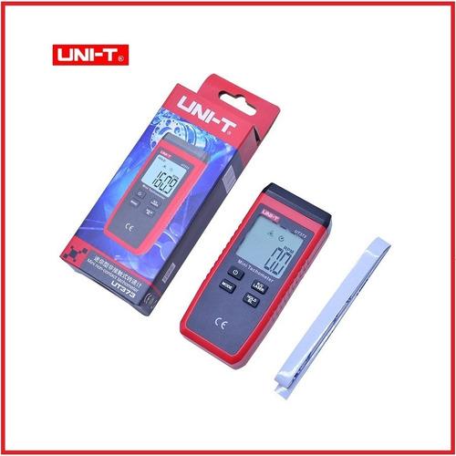 Tacómetro Digital Láser Sin Contacto Rpm Uni-t Ut373