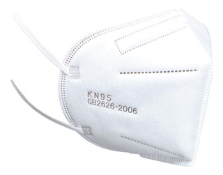 Caja X 20 Barbijos Mascara Kn Antibacterial 95% Hay Stock.