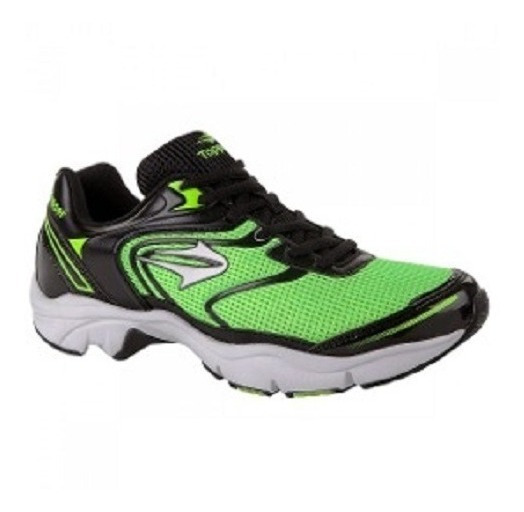 Zapatillas Topper Softrun Running Mesh Liviana Adulto