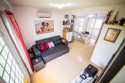 Casa Em Jardim Interlagos, Hortolândia/sp De 65m² 2 Quartos À Venda Por R$ 260.000,00 - Ca182550