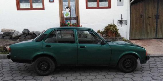 De Oportunidad Vendo Mi Auto San Remo Matriculado