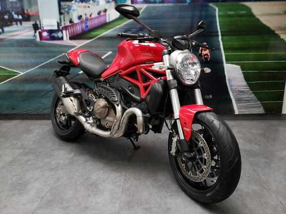 Ducati Monster 821 2015/2015