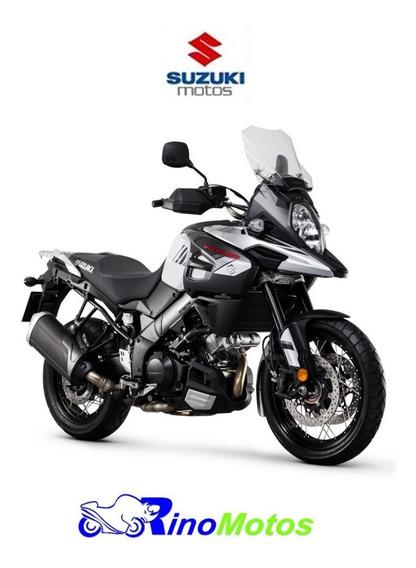 Suzuki V-strom 1000 Abs Dl1000