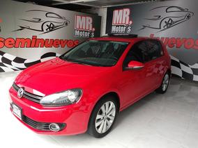 Volkswagen Golf 1.4 Tsi Mt 2013