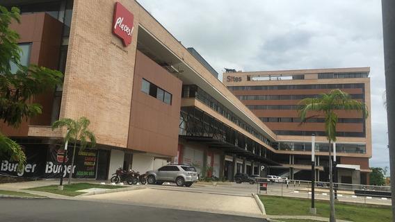 Oficina Para Arriendo Excelente Mall De La Ciudad