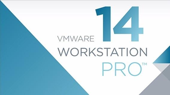 Vmware Workstation Pro 14 Ultima Versão Pronta Entrega!
