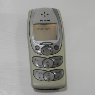 Nokia 2300 Desbloqueado Original Gsm **usado**