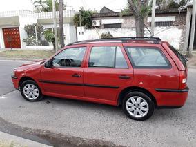 Volkswagen Gol Country Conforline