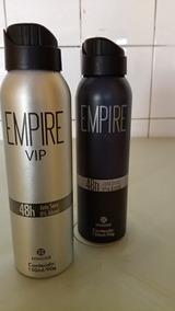 Empire Desodorante