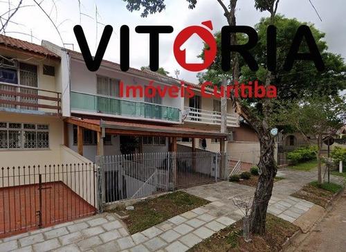 Imagem 1 de 15 de Sobrado - Santa Quiteria - Ref: 69200124 - V-vit3483
