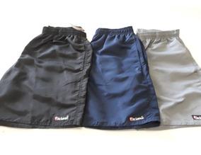 Bermuda Short Masculino Plus Size Grande