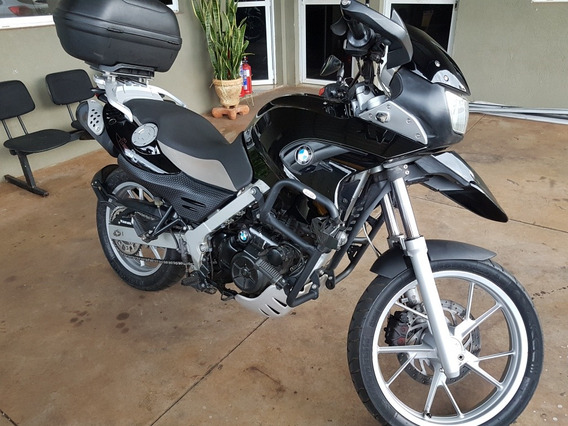 Bmw Gs 650 2010