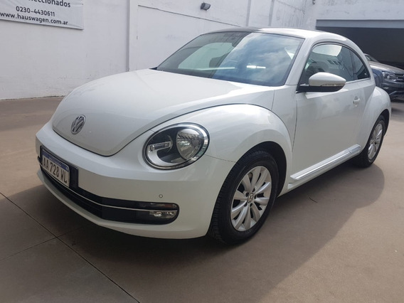 Volkswagen The Beatle 1.4 Tsi Desing