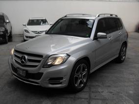 Mercedes-benz Clase Glk 300 Off Road 2014 $340,000.00