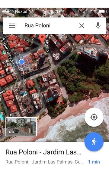 Apartamento No Tombo 1 Quadra Da Praia Otima Localização