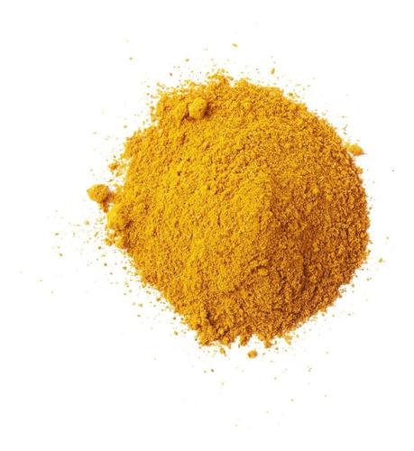 Imagen 1 de 2 de Curry En Polvo 500 Grs - Unidad a $18700