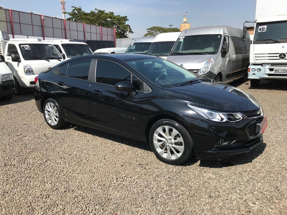 Chevrolet Cruze Lt 1.4 Turbo Flex 2016/2017 29 Mil Km