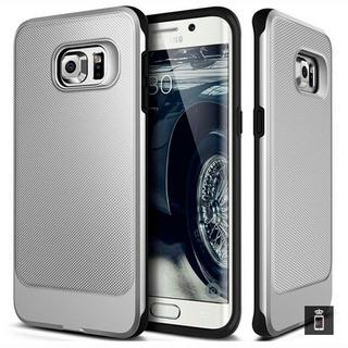 Funda Protector Uso Rudo Doble Samsung Grand Prime, S7 Edge