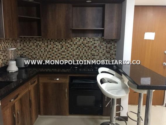 Apartamento Amoblado Rentar En Belo Valerias Cod: 9329