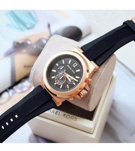 Relógio Michael Kors Mk8184 100% Original Garantia