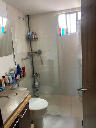 Imagen 1 de 15 de Apartamento En Arriendo Loma Del Escobero 472-2468