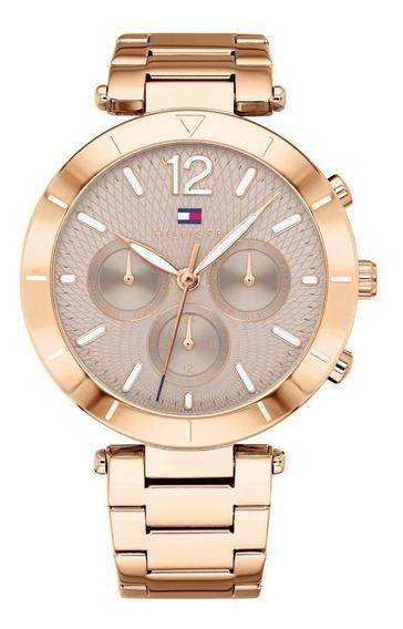 Reloj Tommy Hilfiger Chloe 1781879 Mujer Envio Gratis
