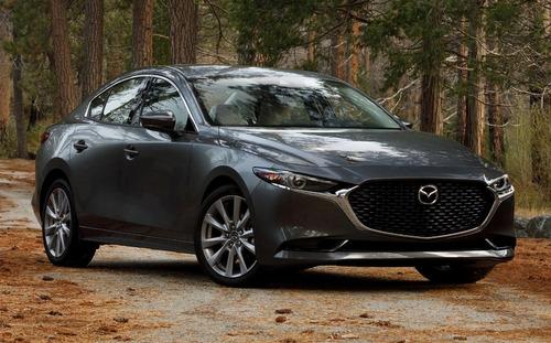 Mazda 3 (2.5) I Sedán At 2021
