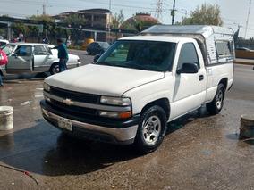 Chevrolet Silverado 1500 Standard 6c Con Camper